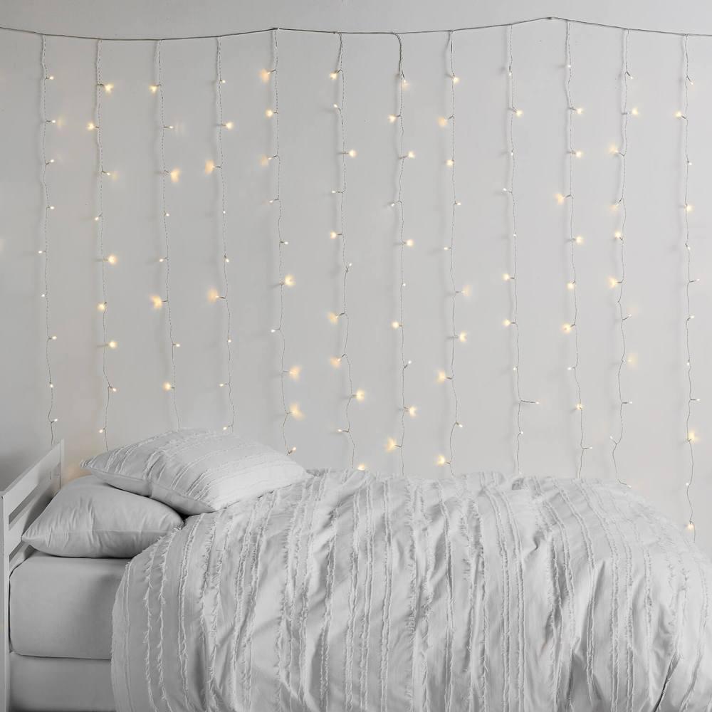 watch 5f11c c4b71 LED String Light Curtain