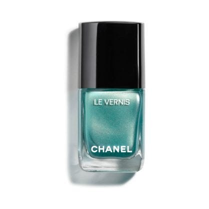 Chanel Launches New Nail Polish Colours For Summer 2019