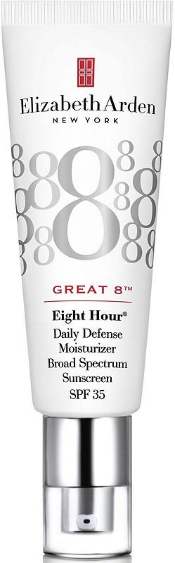 Great 8 Daily Defense Moisturizer SPF 35