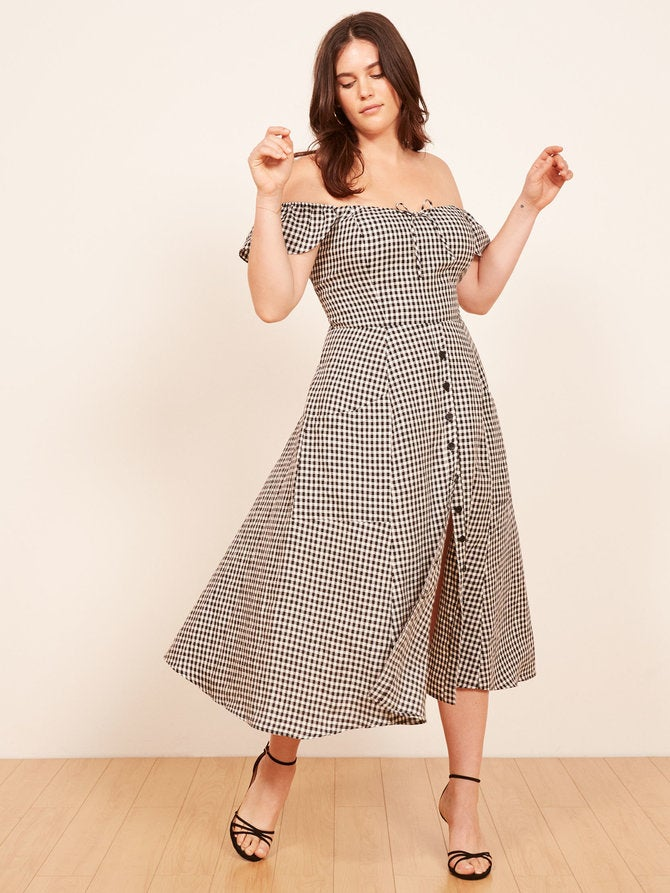 Cute Plus Size Sundresses For Spring Summer 2018