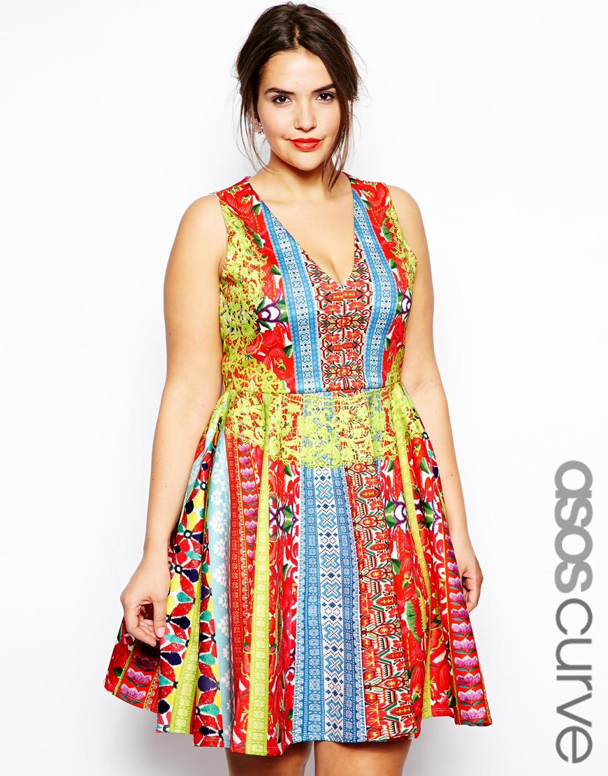 0b56a2960c503 Summer Asos Curve Buys That Curvy Girls Will Love