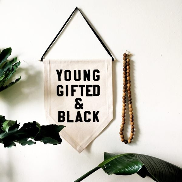 Be young gifted and black — photo 4
