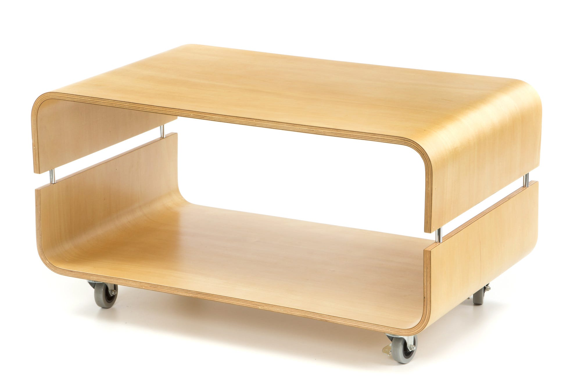 Peachy Contour Rolling Coffee Table Ibusinesslaw Wood Chair Design Ideas Ibusinesslaworg