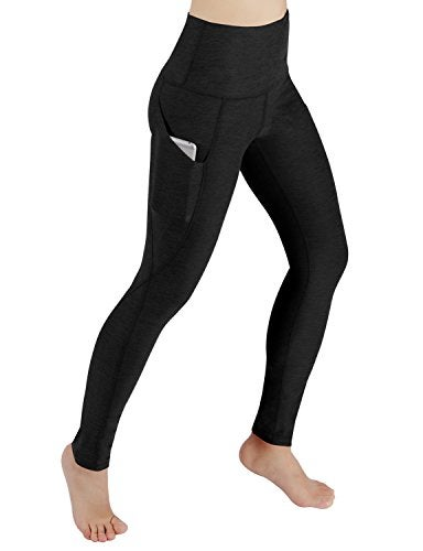 a6099be5f55 Workout Leggings With Pockets On The Side For Phone