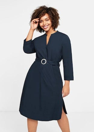 Best Plus Size Business Casual Brands To Wear 2019